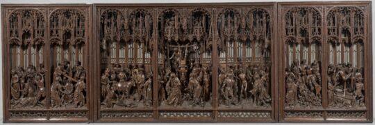 Saint George Altarpiece