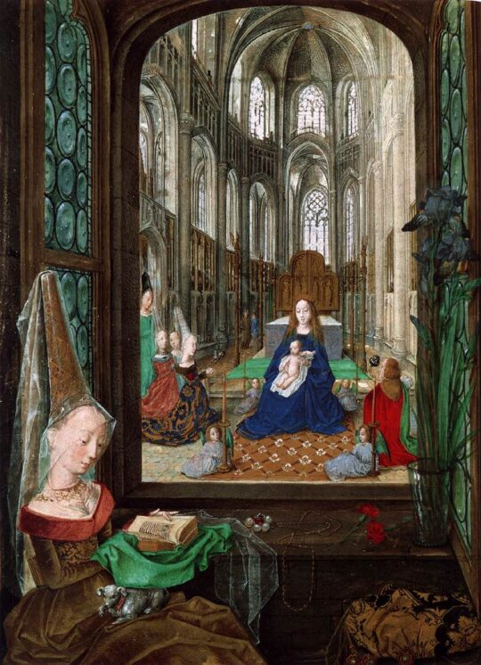 Book of Hours of Mary of Burgundy
