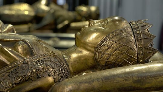 Tomb of Mary of Burgundy