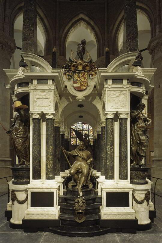 Tomb of William of Orange