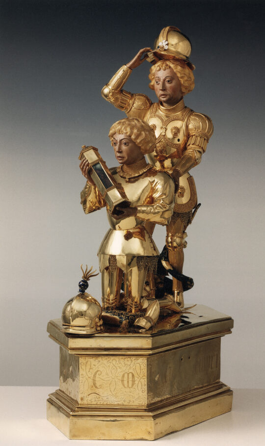 Reliquary of Charles the Bold